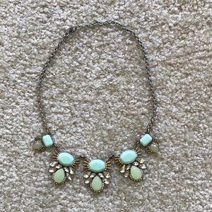 I Crew necklace